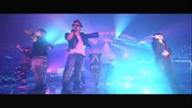 "w-inds. x G-DRAGON (BIGBANG) "" Rain Is Fallin' ""  (Live Performance)"