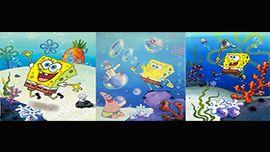 スポンジ・ボブの世界を体感できるイベント「WE LOVE SpongeBob ~スポンジ・ボブ & フレンズ~ 」が開催決定!