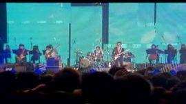 """レミオロメン """"Sakura"""" (Live Performance)"""