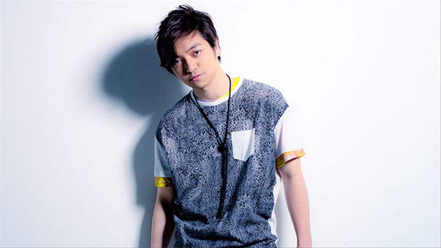 Making The Video:三浦大知「SING OUT LOUD」