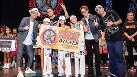 EXILE HIROプロデュースの『DANCE CUP 2017』、優勝チームにダンス留学を贈呈!