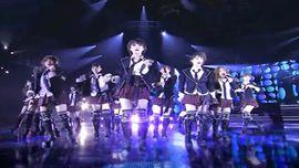 AKB48 「Beginner」 (Live Performance)