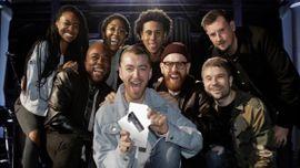 サム・スミスの復帰シングル、UKシングル・チャートで1位に!