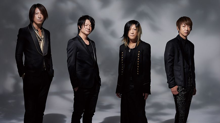 GLAY VideoSelects