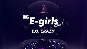 E-girls Special: E.G. CRAZY