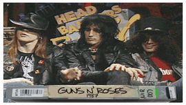ガンズ・アンド・ローゼズ (1987)