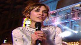 Gerard Butler, Alexa Chung Introduce Muse