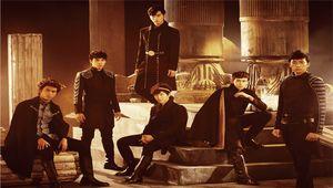 2PM ミュージックビデオ セレクション