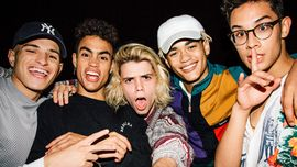 'Introducing' with PRETTYMUCH