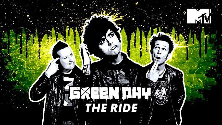 The Ride: グリーン・デイ