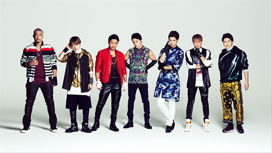 GENERATIONS from EXILE TRIBE VideoSelects