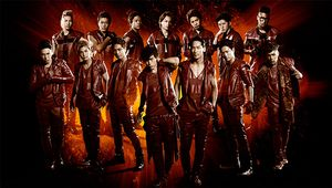 MTV A Class:EXILE TRIBE
