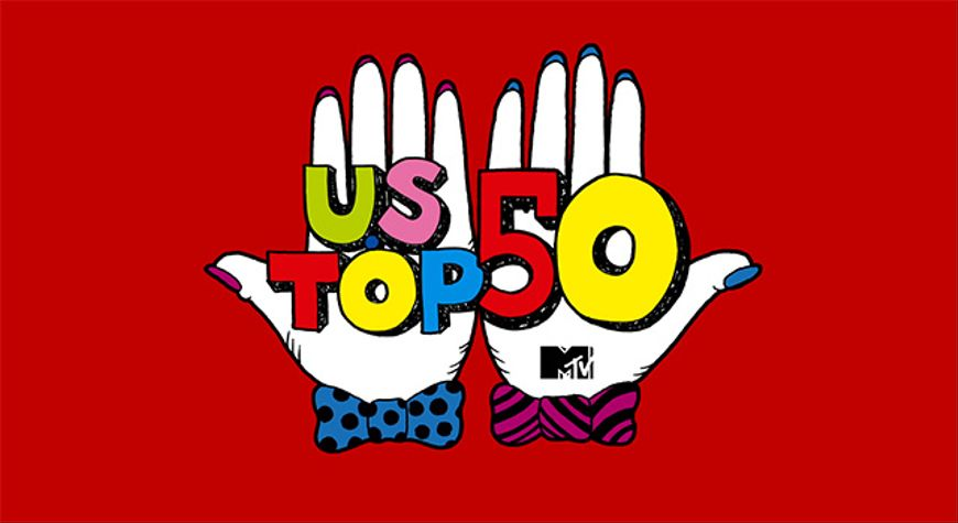 US Top50