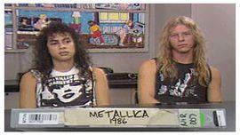 メタリカ (1986)