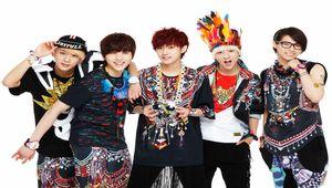 MTV B1A4 Hotline シーズン1