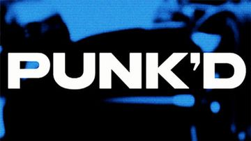 MTV Punk'd シーズン6 #4