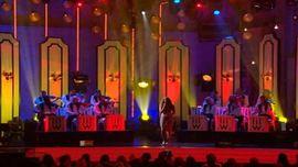 Leona Lewis, Lil Wayne & T-Pain Perform