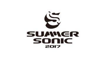 追加アクト21組!サマソニ第10弾アーティスト発表!