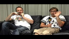 FRF09 インタビュー: Basement Jaxx