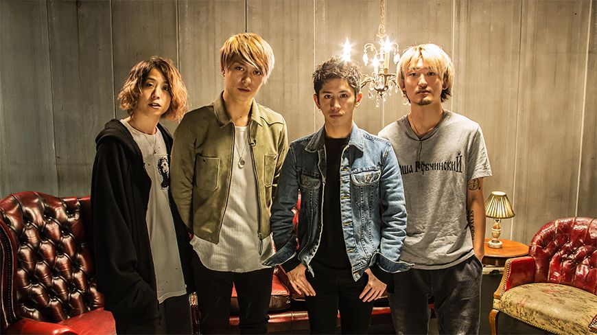 ONE OK ROCK Special: Ambitions
