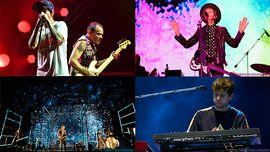 MTV LIVE: FUJI ROCK FESTIVAL' 16 洋楽アーティストスペシャル