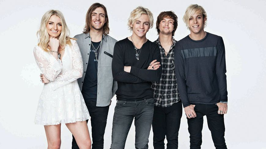 R5 VideoSelects