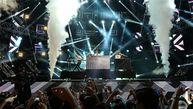 MTV MUSIC EVOLUTION MANILA '16