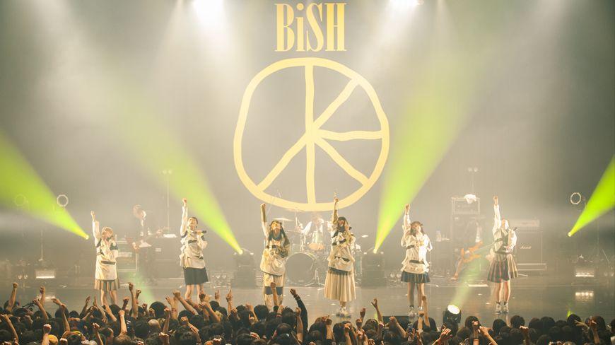 MTV LIVE: BiSH NEVERMiND TOUR FiNAL