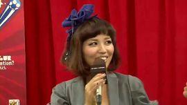 【速報】INTERVIEW - MINMI