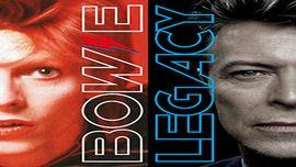 デヴィッド・ボウイ、最新ベスト盤リリース決定
