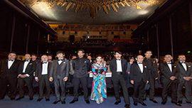 EXILE HIRO初プロデュース映画「たたら侍」 ハリウッドプレミア開催!全米での公開も!