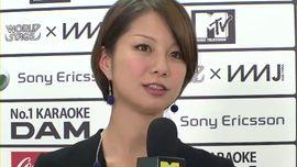 【速報】INTERVIEW - 田中美保