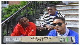 ウィル・スミス / DJ・ジャジー・ジェフ&ザ・フレッシュ・プリンス(1988)