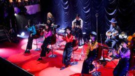 ももいろクローバーZ出演の「MTV Unplugged」1/27(土) 20時より放送決定!