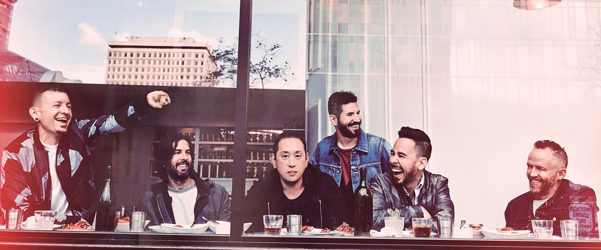 LINKIN PARK | ARTIST OF THE MONTH