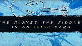 エド・シーラン、『Galway Girl』のリリックビデオ公開
