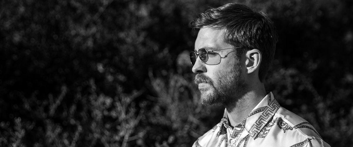 CALVIN HARRIS | ARTIST OF THE MONTH