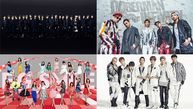 EXILE TRIBE and DOBERMAN INFINITY, E-girls Ultimate VideoSelects