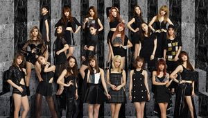E-girls VideoSelects 完全版