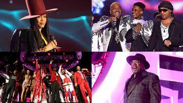 Soul Train Awards 2016