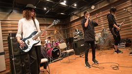 TAKE NO BREAK インタビュー第2弾『BRAND NEW SOUND』リリース!