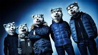 MAN WITH A MISSION VideoSelects