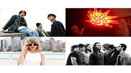 ありそうでなかった、スペシャル企画「MTVが選ぶ!人気アーティストのこの1曲!」
