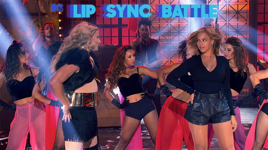 Lip Sync Battle シーズン2