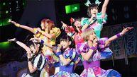 でんぱ組.inc WORLD TOUR 2015 in FUJIYAMA