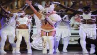 Lady Gaga - Paparazzi (Live)